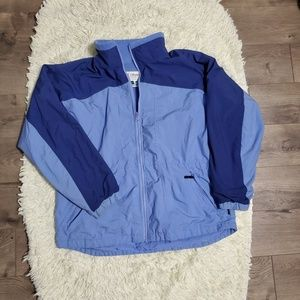 Columbia Interchange Core Fleece Lined Jacket
